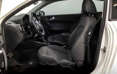 En venta un Audi A1 2016 Automático en excelente condición