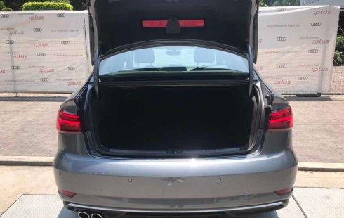 Precio de Audi A3 2020