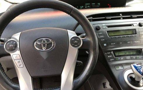Toyota Prius impecable en Azcapotzalco