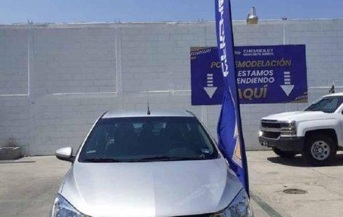 Se vende urgemente Chevrolet Aveo 2020 Manual en El Mante