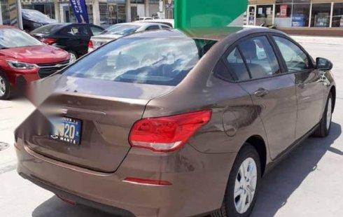 Quiero vender cuanto antes posible un Chevrolet Cavalier 2020