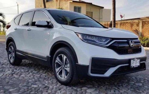 Honda CR-V impecable en Colima