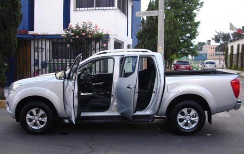 Nissan NP300 Frontier Manual