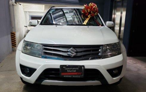 Se vende urgemente Suzuki Vitara 2013 Manual en Cuauhtémoc