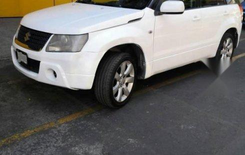 No te pierdas un excelente Suzuki Vitara 2009 Automático en Tláhuac