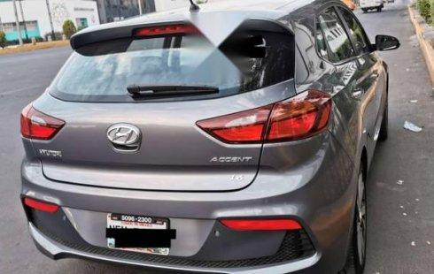 Urge!! Vendo excelente Hyundai Accent 2018 Automático en en Gustavo A. Madero
