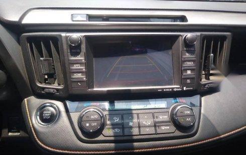 Toyota RAV4 2018 usado