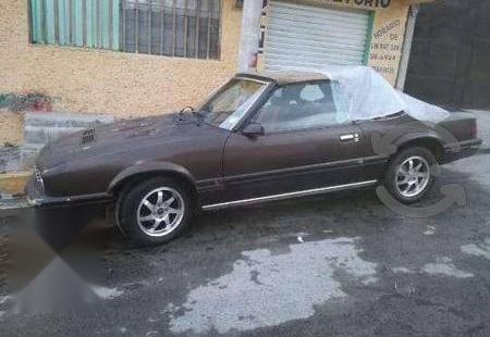 Ford Mustang 1982 en Iztapalapa