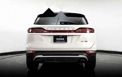 Vendo un Lincoln MKC en exelente estado