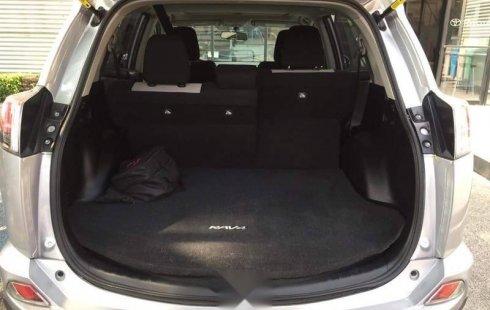 Toyota RAV4 2017 usado