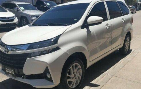 Urge!! Un excelente Toyota Avanza 2020 Automático vendido a un precio increíblemente barato en Sinaloa