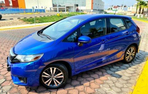 Urge!! Un excelente Honda Fit 2015 Automático vendido a un precio increíblemente barato en Puebla