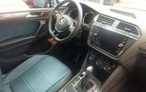 Volkswagen Tiguan 2020 barato en México State