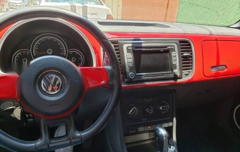 Volkswagen Beetle 2014 en Azcapotzalco
