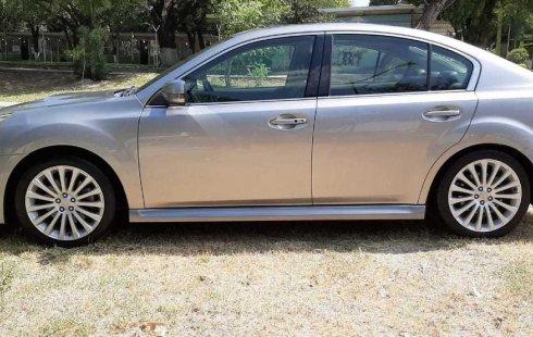 Quiero vender un Subaru Legacy usado
