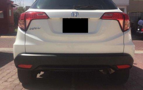 Coche impecable Honda HR-V con precio asequible