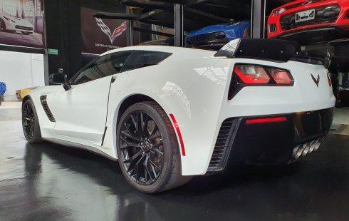 Precio de Chevrolet Corvette 2016