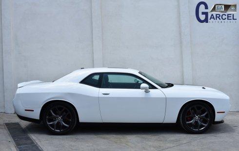Urge!! Un excelente Dodge Challenger 2017 Automático vendido a un precio increíblemente barato en Atlacomulco