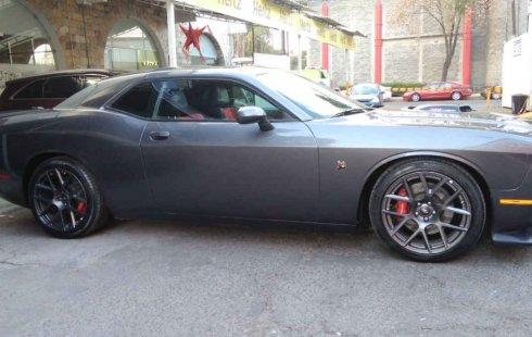 Dodge Challenger 2p Scat Pack V8/6.2 Aut