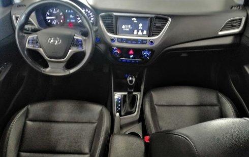 Hyundai Accent 1.6 Gls Ta 2018