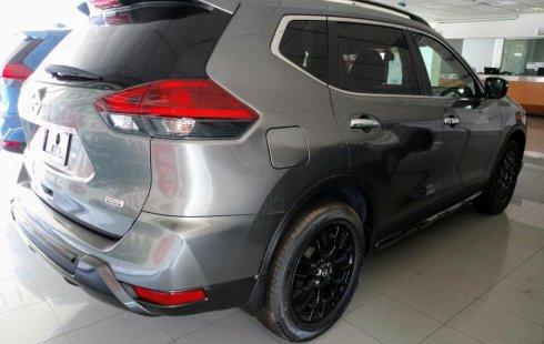 Nissan X-trail Xtreme