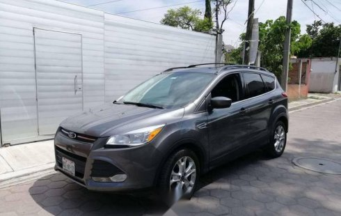 Ford Escape 2013 usado en San Pedro Cholula
