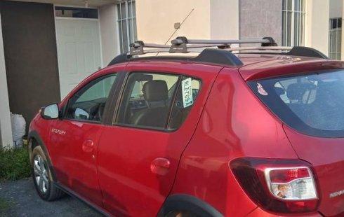 Renault Stepway impecable en Guadalupe más barato imposible