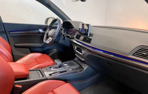 Audi Q5 5p SQ V6/3.0/T Aut