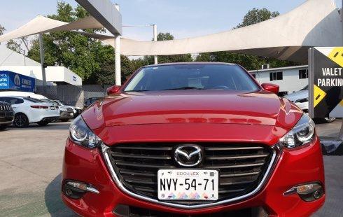 Mazda 3 2.5 S Sedan At