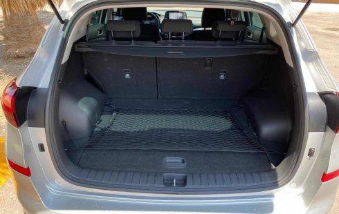 Hyundai Tucson 2.0 Gls Premium At