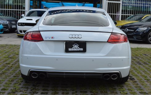 Audi TT 2.0 S Coupe T Fsi 285 Hp At