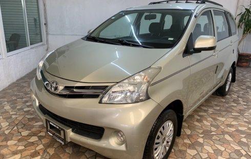 Toyota Avanza 1.5 Premium At