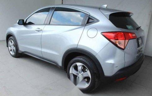 Pongo a la venta cuanto antes posible un Honda HR-V en excelente condicción