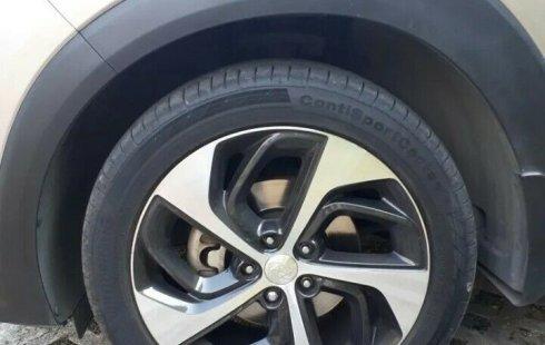 Tucson Hyundai 2017