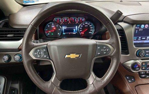 Chevrolet Tahoe 5p Premier V8/5.3 Aut 4x4