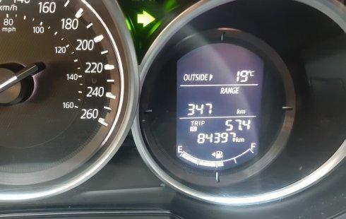 Mazda 6 2.5 I Sport At