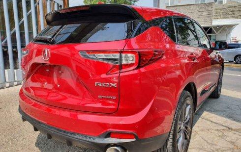 Acura RDX 5p A Spech L4/2.0/T Aut