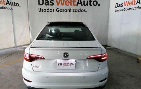 Volkswagen Jetta GLI Edición Aniversario