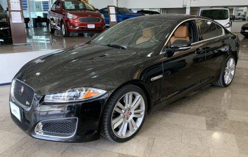 Jaguar XFR 2014 Impecable