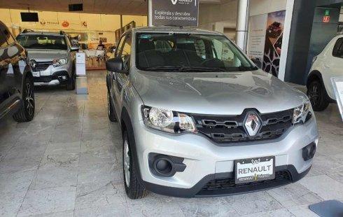 Renault Kwid Intens