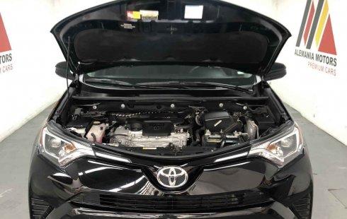 Toyota RAV4 5p LE L4/2.5 Aut