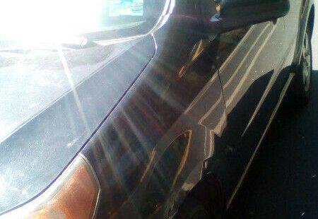 Chevrolet AVEO 2013, vendo o cambio por màs reciente