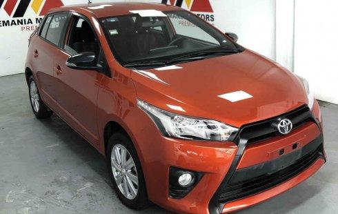 Toyota Yaris 5p Hatchback S L4/1.5 Man