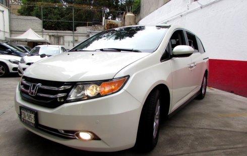 Honda Odyssey 3.5 Exl V6 At