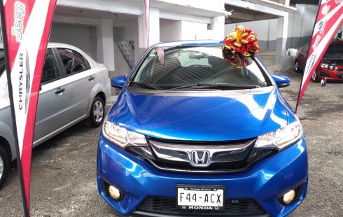 Honda Fit 1.5 Hit At