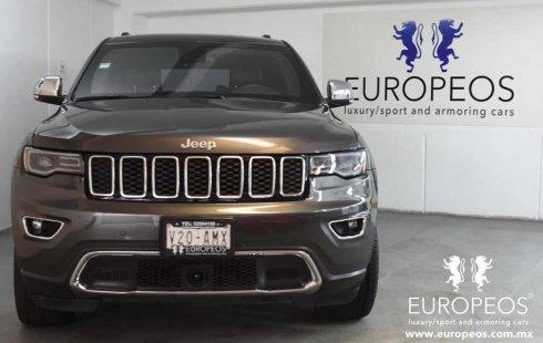 Jeep Grand Cherokee 5.7 Blindada 4x4 At