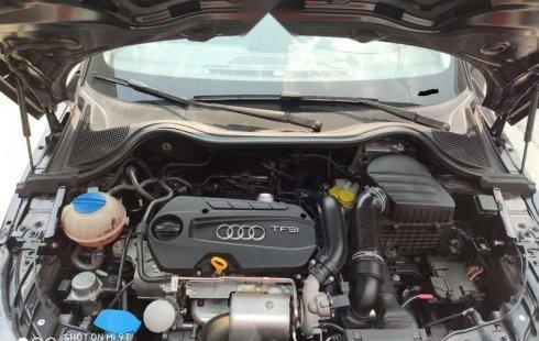 Audi A1 2015