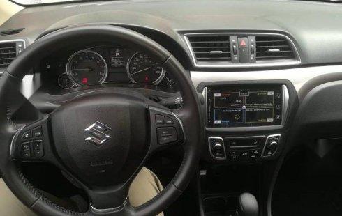 Suzuki Ciaz 2018 1.4 Glx At