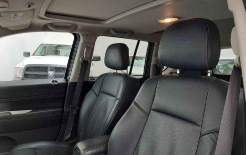 Jeep Compass 5p Limited 4x2 L4/2.4 Aut