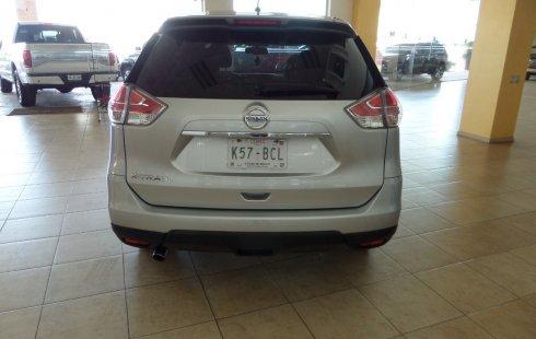 Nissan X-Trail 2.5 Exclusive 2 Row Cvt